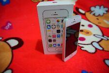 Apple iPhone 5s (Non AU Versions) - 16GB - Silver