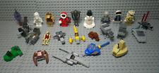 Ensemble du Set LEGO 9509 Advent Calendar Star Wars 2012