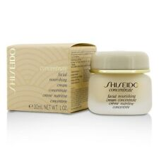 Shiseido Concentrate Nourishing Cream 30ml Mens Other