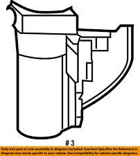 CHRYSLER OEM 05-08 Crossfire Motor-Convertible/soft Top-Plate 5142749AA