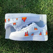 Nike Air Force 1 Custom Sneakers  New with box