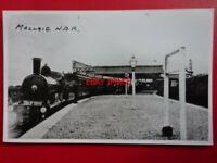 PHOTO  MALLAIG RAILWAY STATION NBR MORAR ARISAIG AND FORT WILLIAM LINE. NBR.