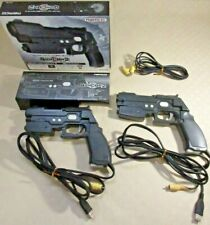 Guncon 2 gun controller sony playstation ps2 namco game box no manual Japan JP