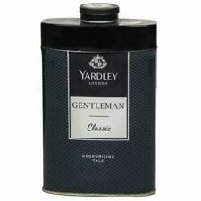 Yardley London Perfumed Talc Gentleman Classic, Men Talcum Powder Free Shipping