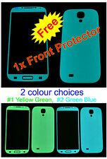 Samsung Galaxy S4 * Matte * Glow in the Dark Body Decal Skin sticker