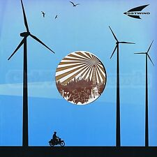 "NEW 12"" / Kollektiv Turmstraße – Grillen Im Park / Ostwind Records – OW010"
