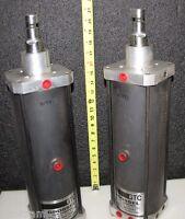 Atlas A Series 4 x 5 Pneumatic Heavy Duty Air Cylinder A016331