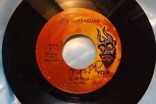 HEAR Rare Latin 45: Los Guaraguao ~ Ay Que Si, Ay Que No & Es Mi Viejo on Yare