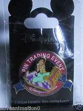 Disney Dlp Walt Disney Studios Pin Event Princess Jasmine Aladdin Pin
