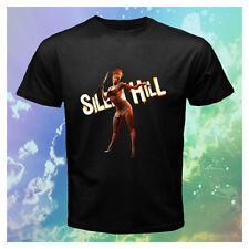Silent Hill Homecoming Video Game Shirt TSHIRT Horror Tee SEXY Nurse  Black PS4