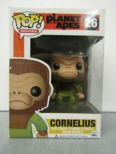 More details for funko pop movies - planet of the apes - cornelius - #26