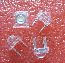 50 pcs 5mm 4pin Red LED Super Bright LED light Piranha LED