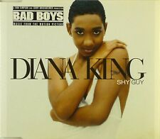 Maxi CD - Diana King - Shy Guy - #A2634