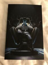 2019 SDCC Exclusive Del Rey Books - Thrawn Treason Hardcover, signed with pin!