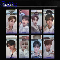 Stray Kids Official QR Photocard Mini Album Clé : LEVANTER