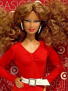 Barbie Basics Black Label AA Target Exclusive Model No. 02 Mattel  Rare HTF 💋