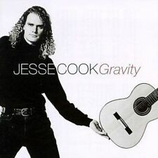 Audio CD - JESSE COOK - Gravity - Narada - USED Very Good (VG) WORLDWIDE