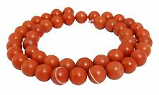 Dolomit Kugeln ca. 8,5 - 9 mm Edelsteinperlen Perlen Strang beads strand DOLO-2