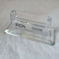 NEW  PSA / DNA Official Acrylic Stand | Official Graded Card Slab Display Holder