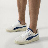 Puma x Ader Error California Whisper White Men Lifestyle Sneakers New 369534-01