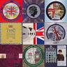 1982 - 2008 Brilliant Uncirculated Coin Year Sets BU British Pack set Packs UK