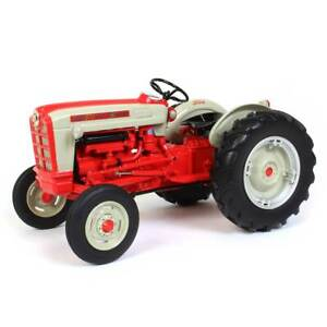 1/16 Scale Ford 871 Select-O-Speed Wide Front Prestige Series Tractor by ERTL