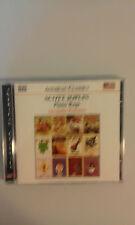 SCOTT JOPLIN - PIANO RAGS  - (NAXOS)  CD