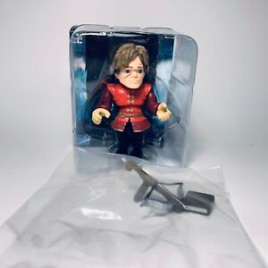 GAME OF THRONES Tyrion Lannister Wedding 1/24 Action Vinyls 3.5in Mini Figure