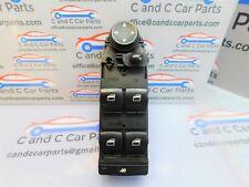 BMW 5 Series   DRIVER DOOR ELECTRIC WINDOW SWITCH 07-10 E60 E61 LCI 9122110 14/8