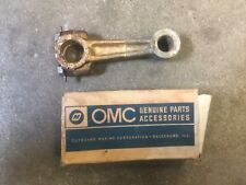 New 591333, 0591333, OEM OMC, Johnson, Evinrude Connecting Rod