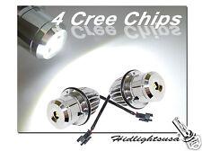 GP Xtreme ANGEL EYES CREE LED 60W Halo Ring for BMW E39 E60 E6 E63 E65 M5 540 X5