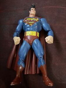 DC Comics Superman Action Figure