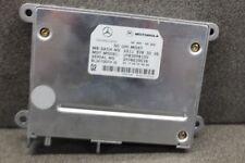 Mercedes W211 S211 W219 Steuergerät Modul Bluetooth Telefon A2118703226