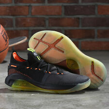 2020 Hot !Men's Under Armour Curry 6 Training Basketball Shoes Size US7-US12