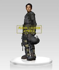 Gentle Giant: The Walking Dead Glenn in Riot Gear 1/4 Statue