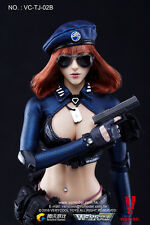 VERYCOOL National Assault Series Female Sniper Sexy Little Sister 1/6 Figure