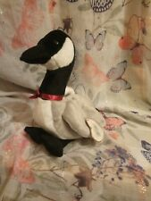 TY Beanie Babies - Loosy The Canada Goose- Retired  - with Tags and protector 66