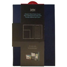 Kobo Classic Bookstyle Cover for Kobo Vox eReader - Blue