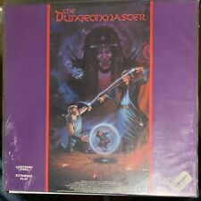 "The Dungeonmaster - 12"" Laserdisc  Buy 6 for free shipping"