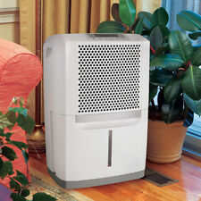 50% OFF Frigidaire 70 Pint PT Low Temp EnergyStar Dehumidifier FAD704DWD SAVE $$