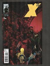 X-23 #12 ~ Marjorie Liu Story / Sana Takeda Art / Wolverine app ~ 2010 (9.2) WH