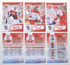 2018 BY cards IIHF World Championship Team Denmark Pick a Player Card
