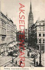 Zwischenkriegszeit (1918-39) Architektur/Bauwerk Ansichtskarten aus Hamburg