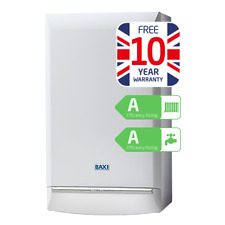 Baxi Platinum 40 ErP Combi Boiler Installation - Supplied & Fitted Newcastle