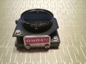 Nikon Nikonos: Hydro Makroschwenklinsen