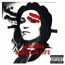 MADONNA - AMERICAN LIFE  - CD  NUOVO