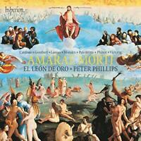 EL LEON DE OROPHILLIPS - AMARAE MORTI [CD]
