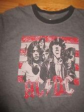 "2006 Repro AC DC ""HIGHWAY TO HELL"" (XL) T-Shirt ANGUS YOUNG BON SCOTT"