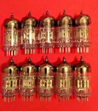 6N2P-EV 6Н2П-ЕВ vintage double triode military tube soviet NOS NEW 10pcs