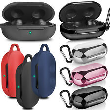For Samsung Galaxy Buds/Buds+ Plus Earphone Case Silicone Protective Cover Pouch